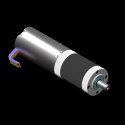 Planetengetriebemotor