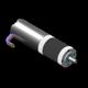 Planetary drive motors